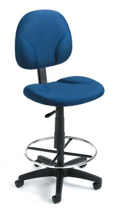 "Boss B1690BE 19.5"" Adjustable Contemporary Office Chair"