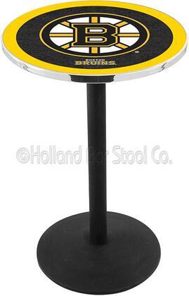 Holland Bar Stool L214B36BOSBRU
