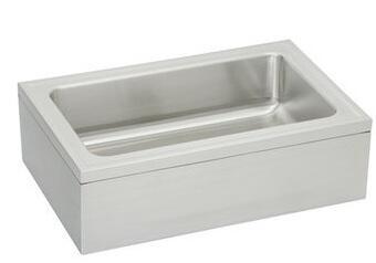 Elkay EFS3321C  Sink