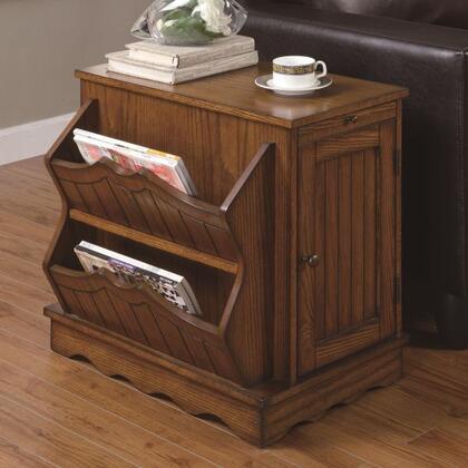 Coaster 700421  Wood Cabinet