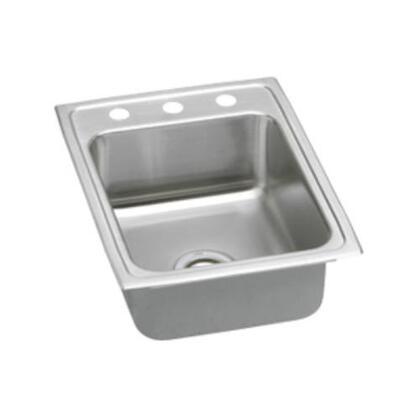 Elkay LRQ17223 Kitchen Sink