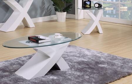 Acme Furniture Pervis 2 PC Set