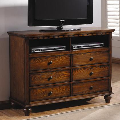 Coaster 201686 Clarin Series Wood Dresser