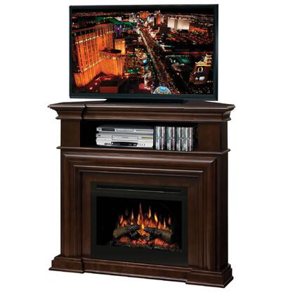 Dimplex GDS251057E Montgomery Series  Electric Fireplace