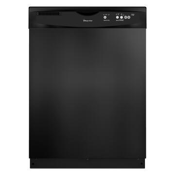 Magic Chef CDB7000AWB  Dishwasher with