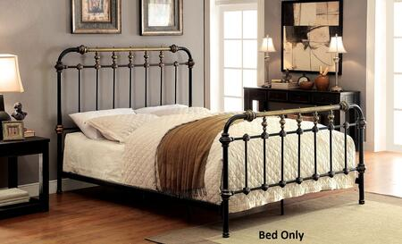 Furniture of America CM7733T RIANA Series  Twin Size Bed