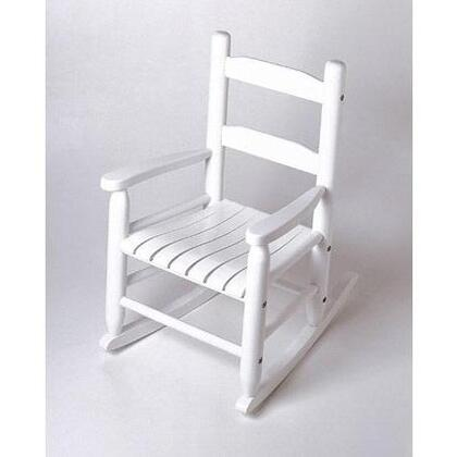 Lipper Kids 555W Childrens  Rocking Chair