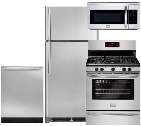 Frigidaire 682997 Kitchen Appliance Packages