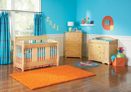 Atlantic Furniture VERCNM