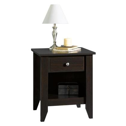 Child Craft F0472807 Shoal Creek Series  Wood Night Stand