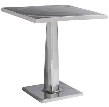 Allan Copley Designs 2120102 Contemporary Square End Table