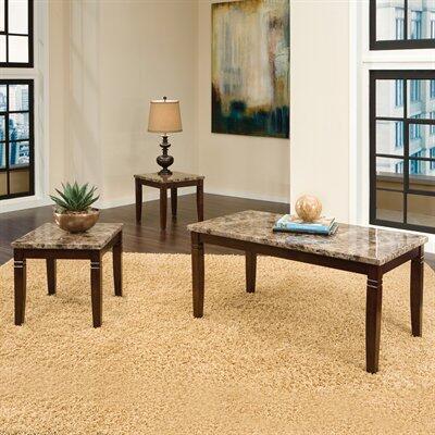 Standard Furniture 24763  Living Room Table Set