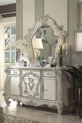 Acme Furniture 211352PC Versailles Bedroom Sets