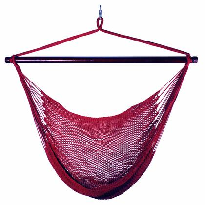 Algoma 4913X Caribbean Tight Weave Hanging Hammock Chair