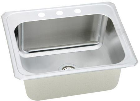 Elkay DCR252210MR2 Kitchen Sink