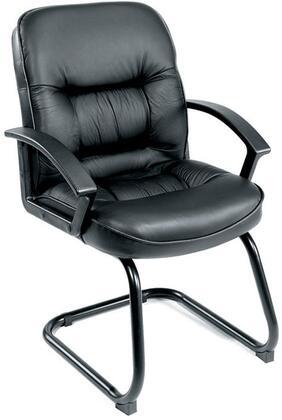 "Boss B7309 27"" Contemporary Office Chair"