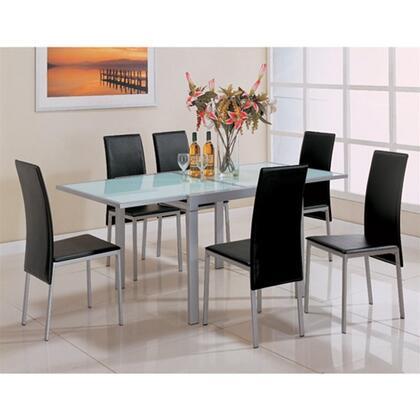 Coaster 120211SET Sunrise Dining Room Sets