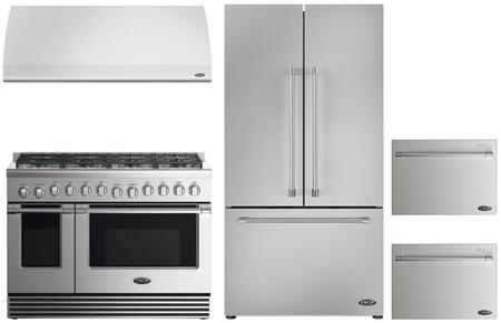 DCS 719379 Kitchen Appliance Packages