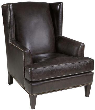 Kairos Cocoa Club Chair