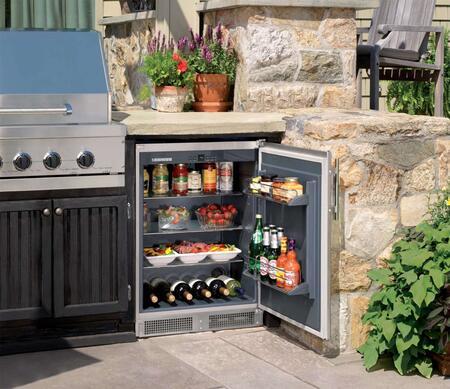 Liebherr RO500 Built-In All Refrigerator Outdoor Refrigerator