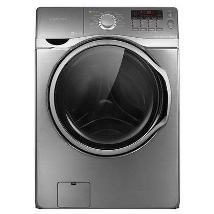 Samsung Appliance WF431ABP  Front Load Washer