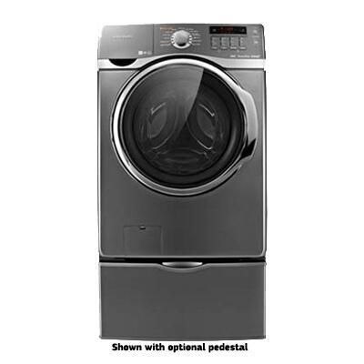 Samsung Appliance Wf431abp 3 9 Cu Ft Front Load Washer
