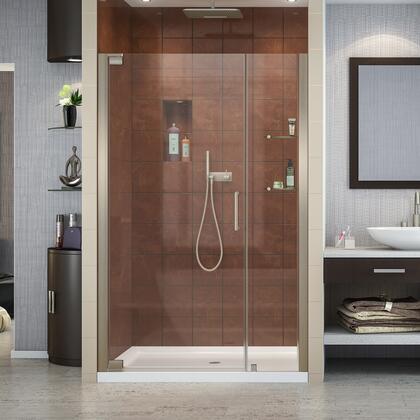 Elegance Shower Door 46x72 04
