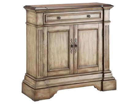 Stein World 28336 Gentry Series Freestanding Wood 1 Drawers Cabinet