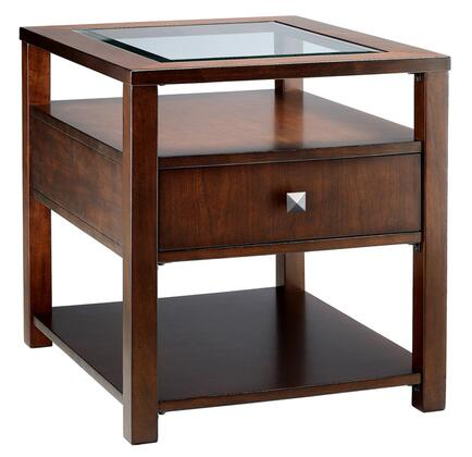 Stein World 126021 New Series End Table  End Table