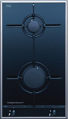 Kuppersbusch GKS3240MEUL  Gas Sealed Burner Style Cooktop, in Black