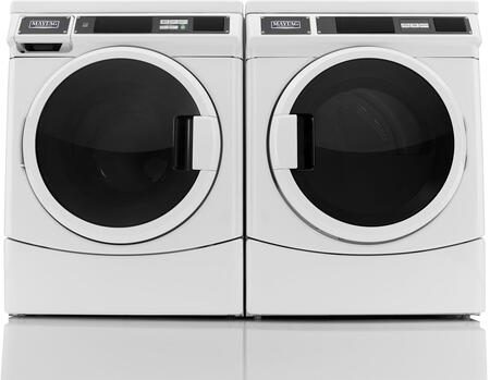 Maytag Commercial 717023 Commercial Laundry Washer and Dryer
