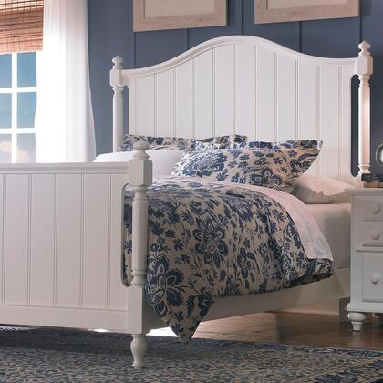Broyhill HAYDENPANELK Hayden Place Series  King Size Panel Bed