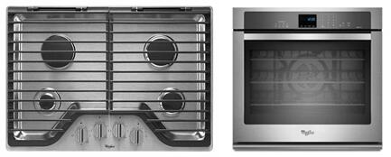 Whirlpool 751490 Kitchen Appliance Packages