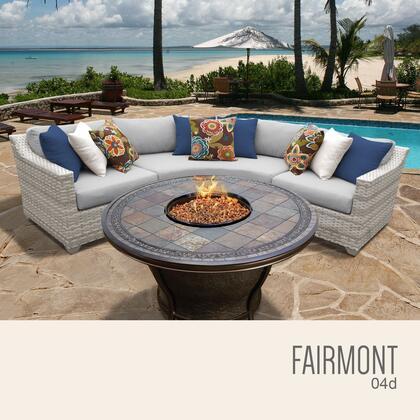 FAIRMONT 04d GREY