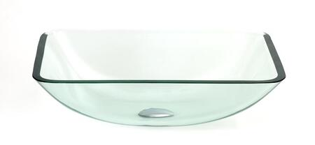 DreamLine DLBG17 Bath Sink