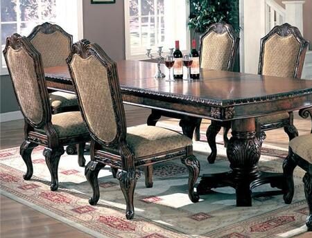 Coaster 100131SET5 Saint Charles Dining Room Sets