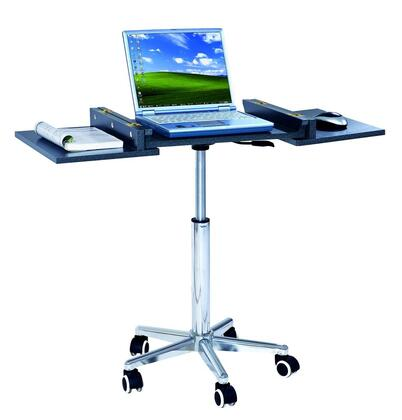 RTA Products RTAB006GPH06 Laptop  Desk