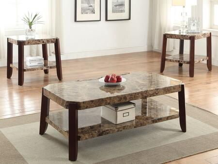 Acme Furniture 82125CE Living Room Table Sets
