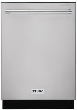 Thor Kitchen HDW2401SS Front View