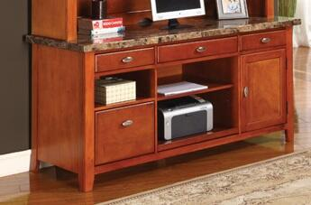 Acme Furniture 92004 Transitional Office Desk