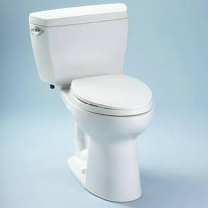 Toto CST744EL#51 Elongated Ada Toilet Bowl