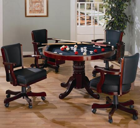 Coaster 100201SET Mitchell Dining Room Sets