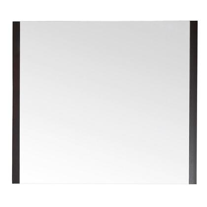 Avanity LOFTM36DW Loft Series Rectangular Portrait Bathroom Mirror
