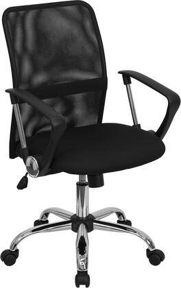 "Flash Furniture GO6057GG 23"" Contemporary Office Chair"