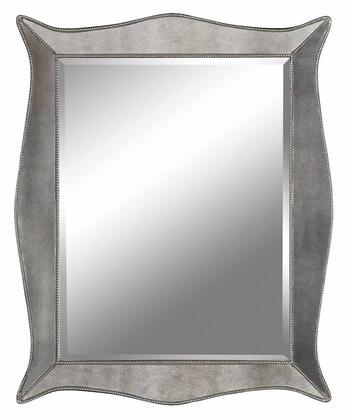 Stein World 28394 Marlena Series Rectangular Landscape Wall Mirror