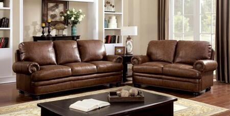 Furniture of America Reinhardt main image