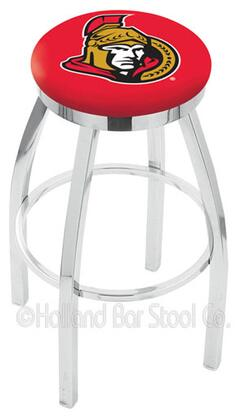 Holland Bar Stool L8C2C25OTTSEN Residential Vinyl Upholstered Bar Stool