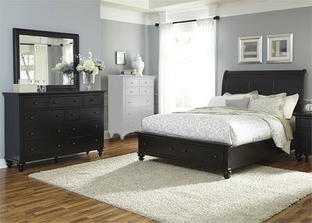 Liberty Furniture Hamilton III Main Image