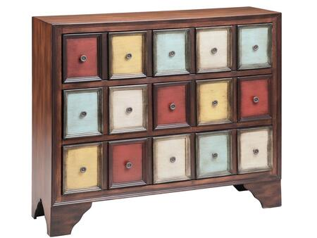 Stein World 12367  Wood Chest