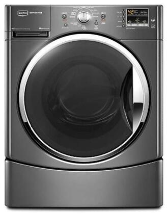 "Maytag MHWE251YG 27.75"" Front Load Washer"